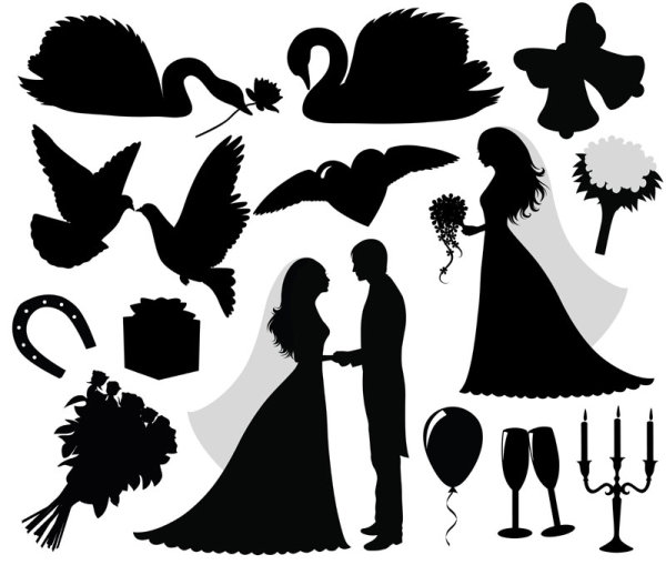 Free Free Wedding Vectors, Download Free Clip Art, Free Clip.