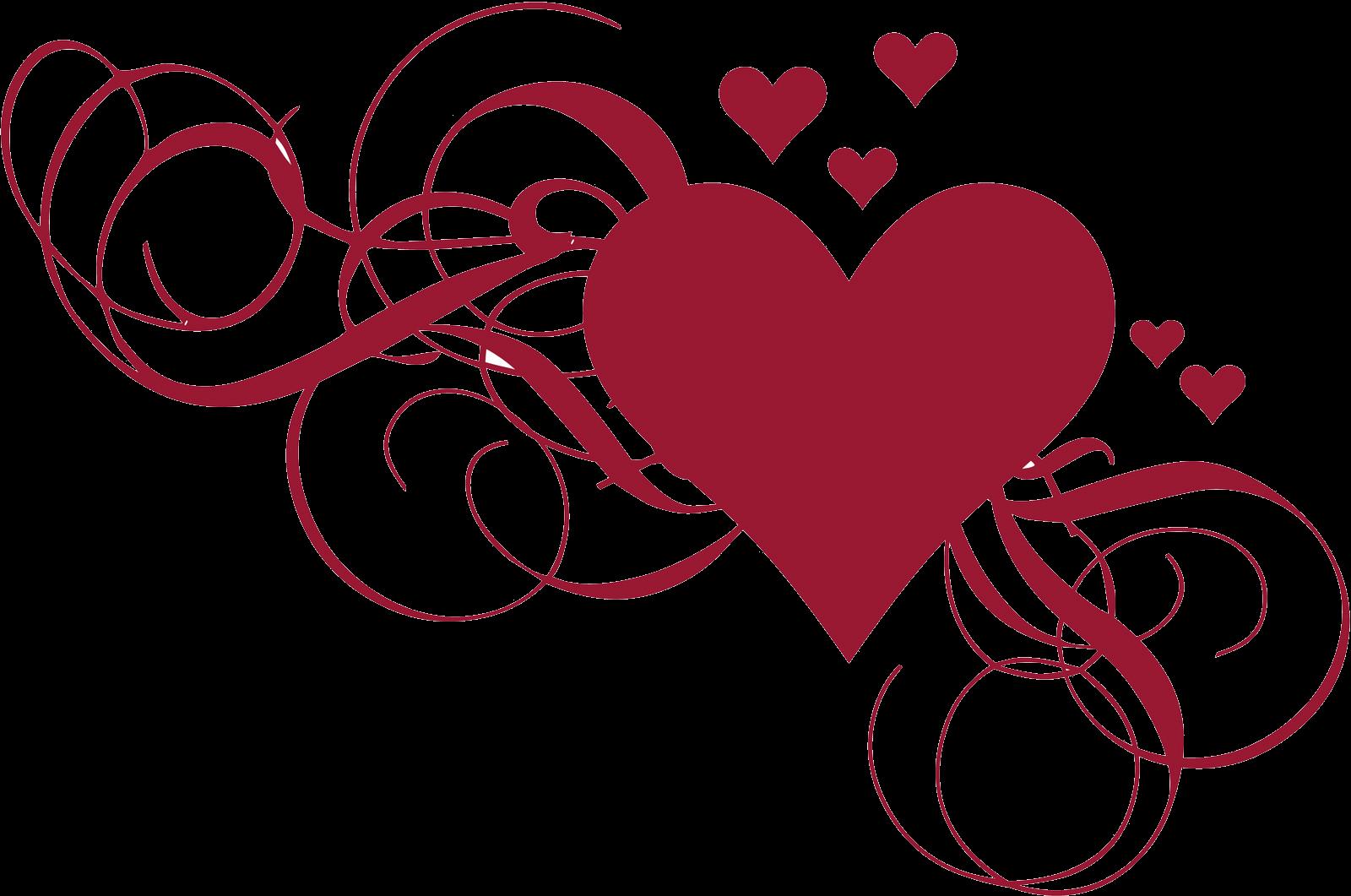 Wedding invitation Heart Clip art.