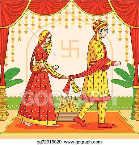 Hindu wedding mandap clipart indian 5 » Clipart Station.