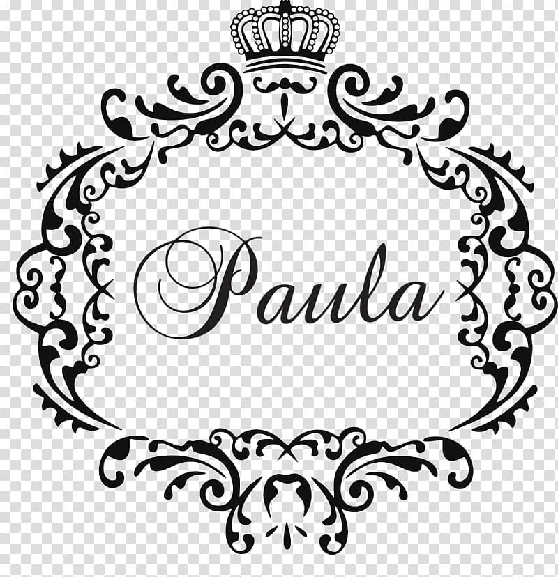 Paula text overlay, Wedding invitation Ballet Dancer.