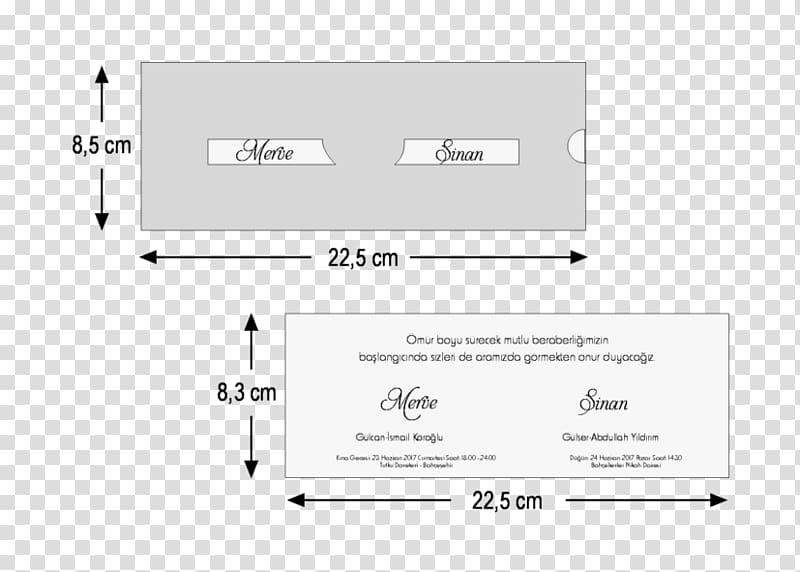 Wedding invitation Convite Name Concept, wedding transparent.