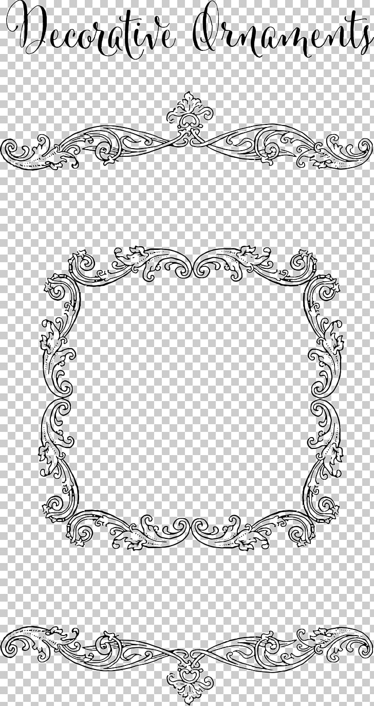 Frames Ornament Decorative arts , wedding ornament PNG.
