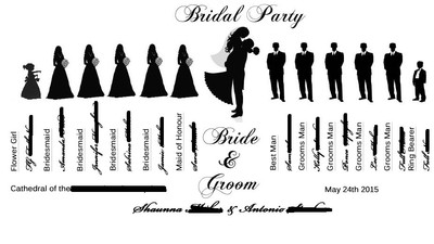 Wedding Party Clipart & Wedding Party Clip Art Images.