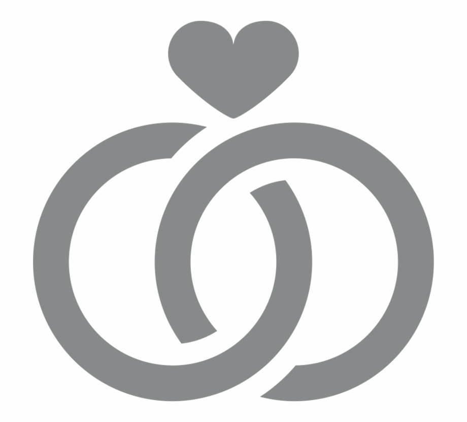 Icon On Weddings , Png Download.