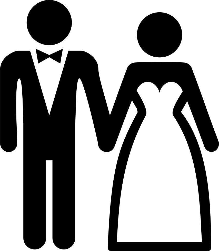 Wedding Svg Png Icon Free Download (#207031.