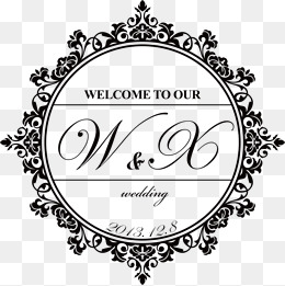 Wedding Logo Vector, 230 Graphic Resources for Free Download.