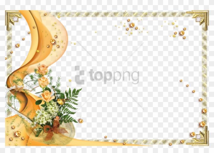 Free Png Blank Wedding Invitation Design Templates.