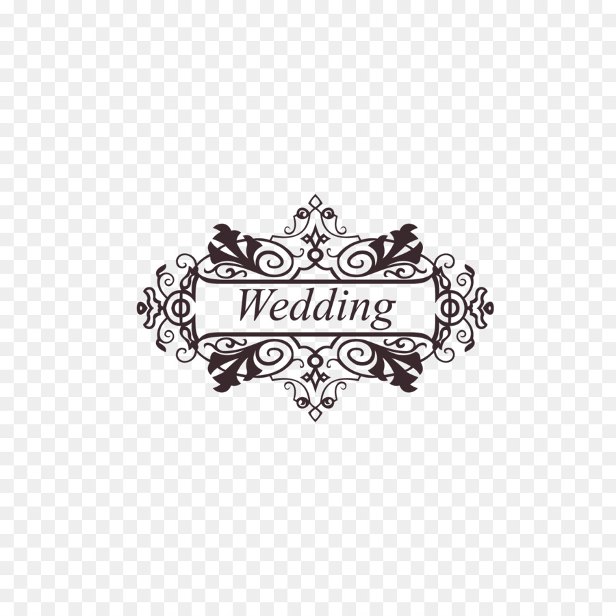 Wedding Invitation Text png download.