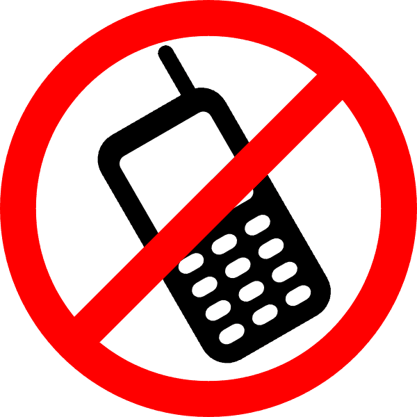 Poll: Would You Attend a Cell Phone.