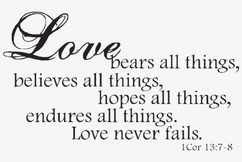 Wedding Love Quotes Png Transparent PNG.