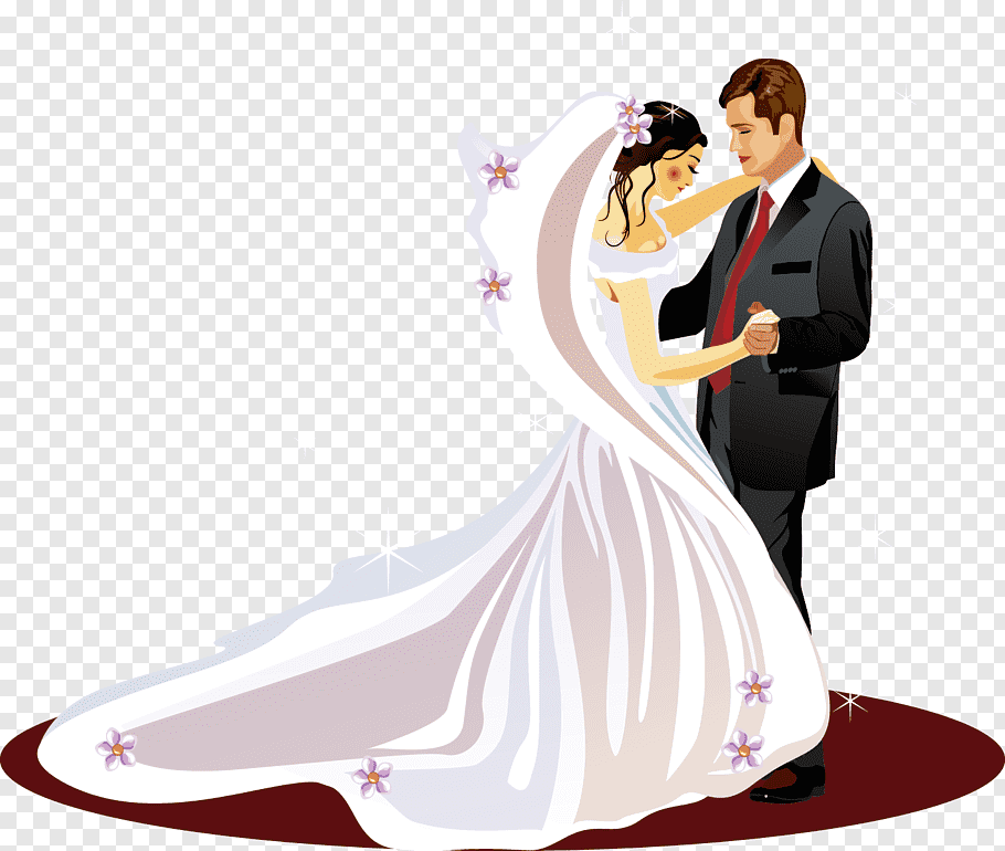 Wedding coupe, Wedding invitation Bridegroom, The bride and.