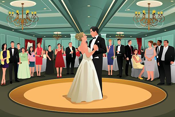 Wedding reception party clipart 5 » Clipart Portal.