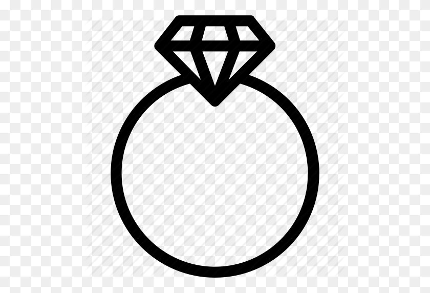 Most Popular Jewelry: Wedding Rings Clipart Black And White.