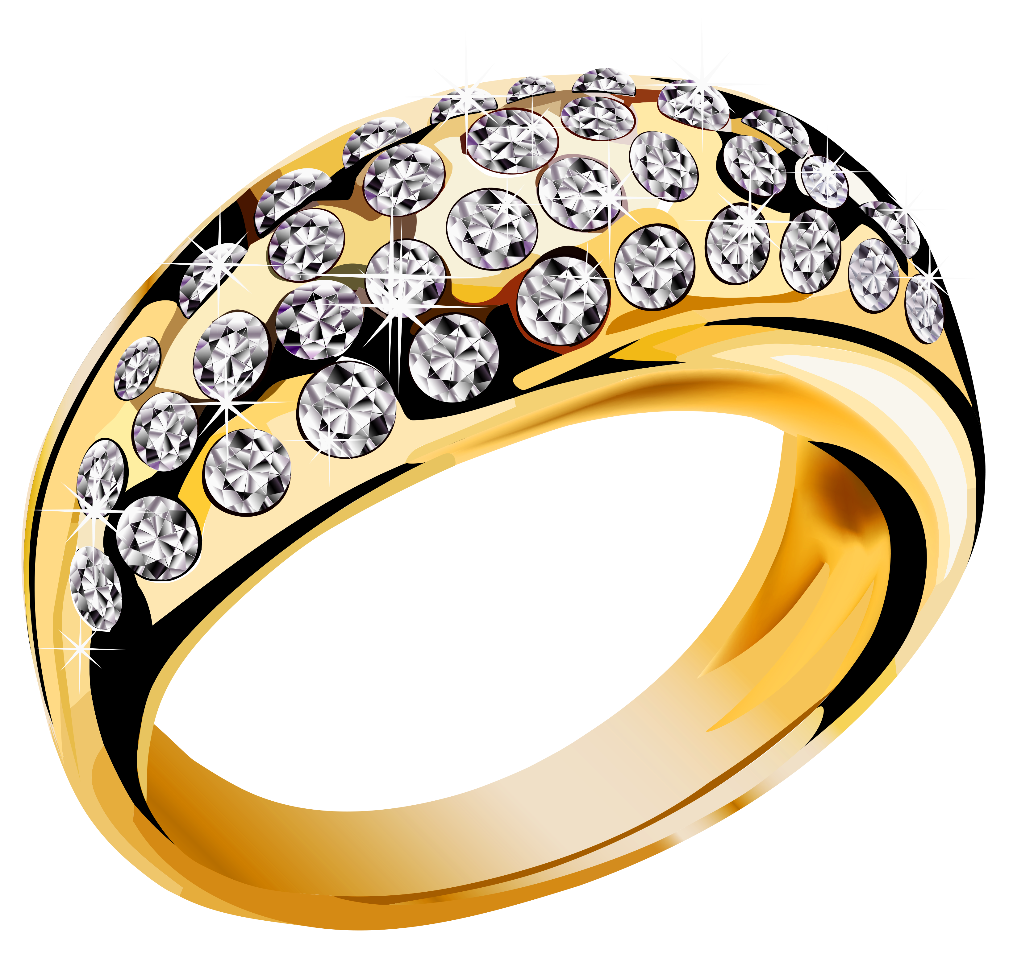 Wedding Ring Clipart Png.
