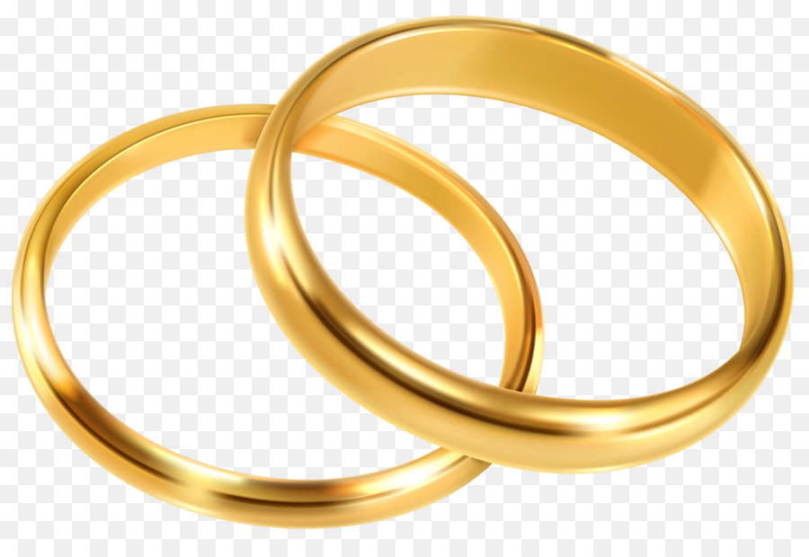 Wedding ring Engagement ring Clip art.