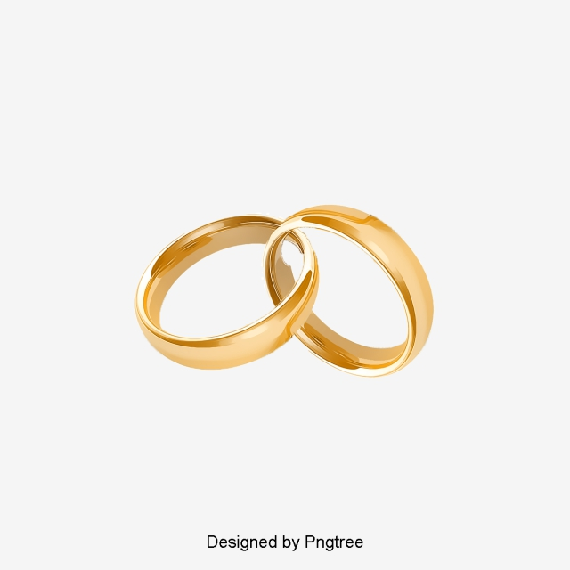 Wedding Ring Png, Vector, PSD, and Clipart With Transparent.