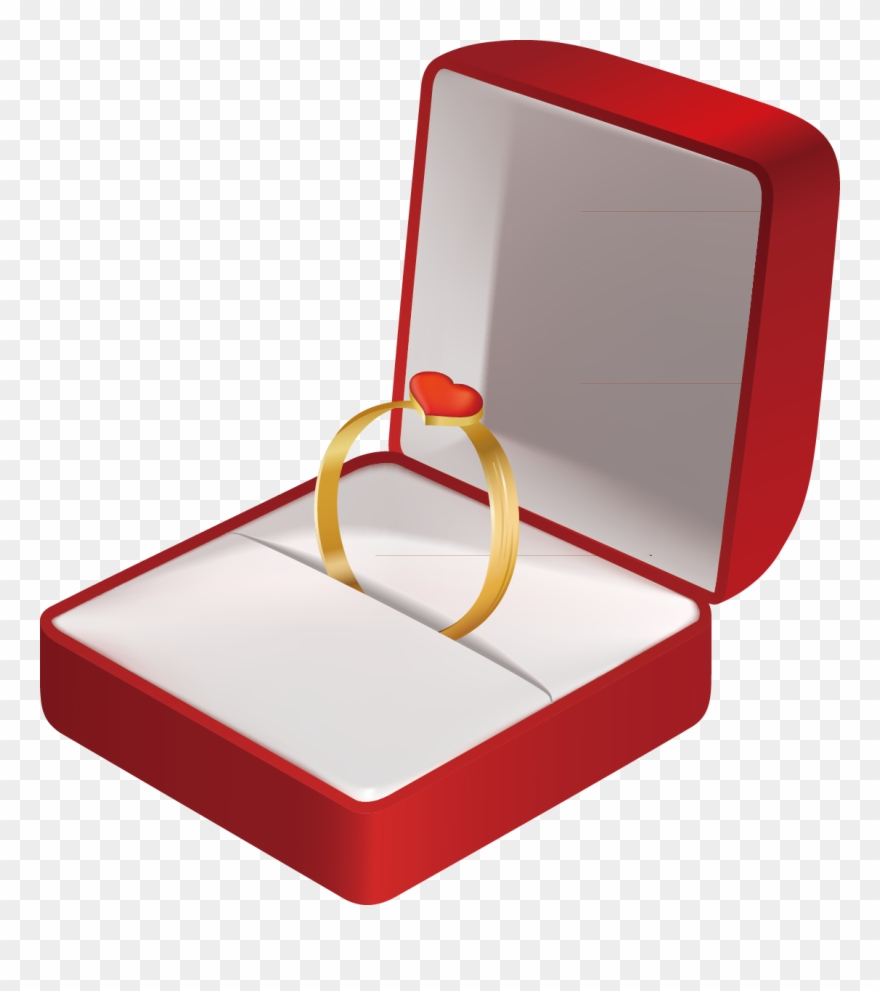 Image Library Stock Clipart Engagement Ring.