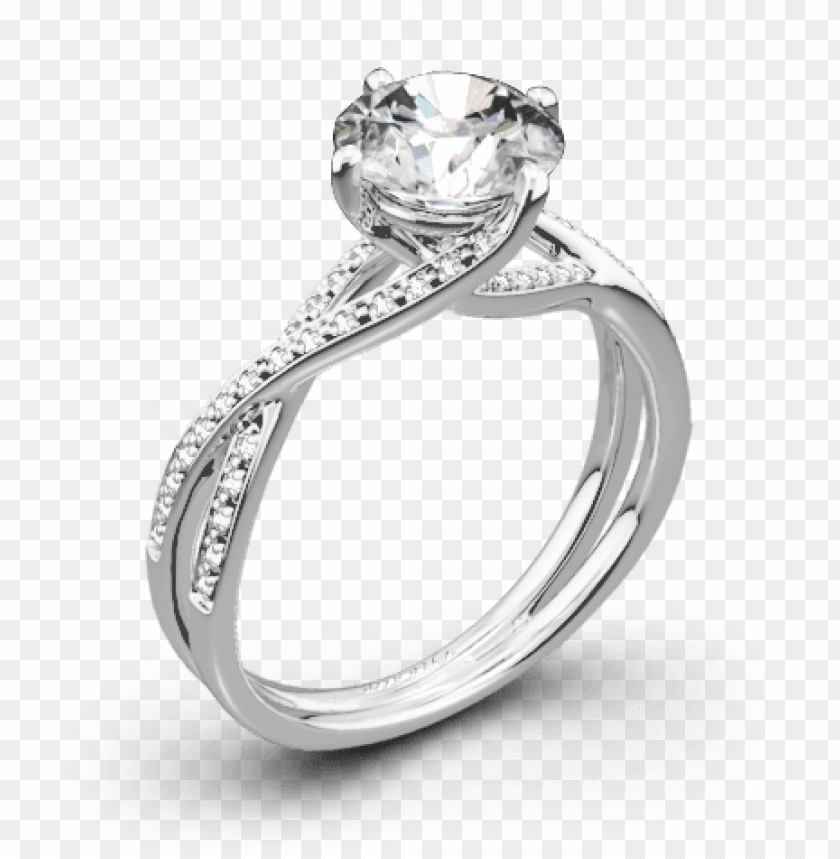 mr1394 fabled diamond engagement ring.