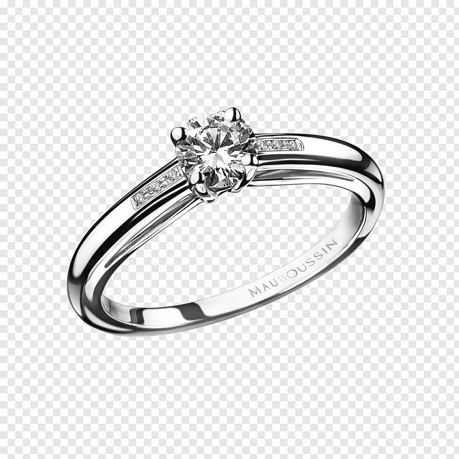 Engagement ring Wedding ring Solitaire Diamond, technology.
