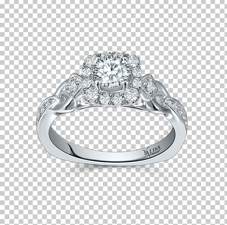 Wedding Ring Engagement Ring Jewellery Diamond PNG, Clipart.