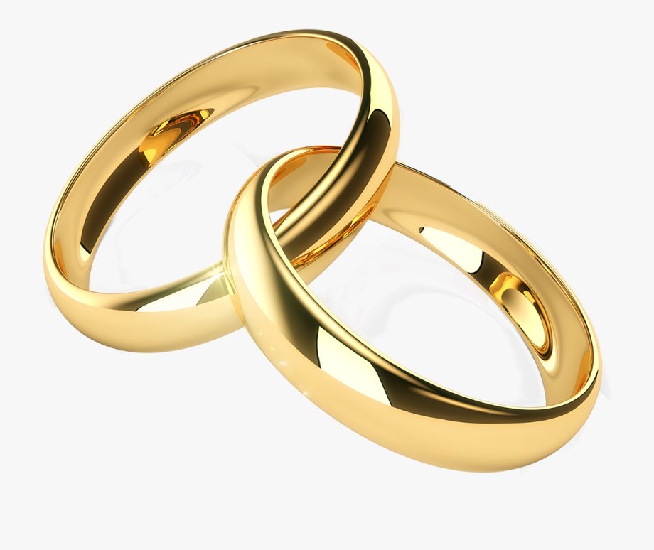 Clipart Wedding Rings Transparent Background, Cliparts.