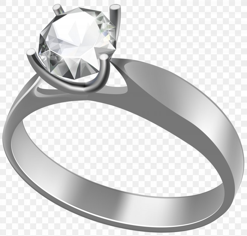 Wedding Ring Engagement Ring, PNG, 6000x5726px, Ring, Body.