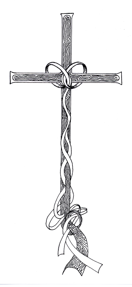 Free Wedding Cross Cliparts, Download Free Clip Art, Free Clip Art.