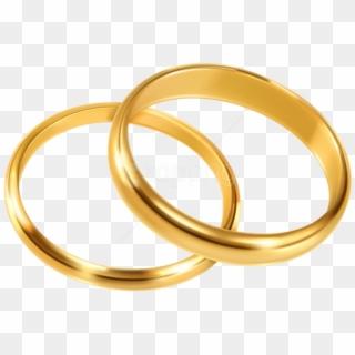 Free Wedding Golden Border Png Transparent Images.