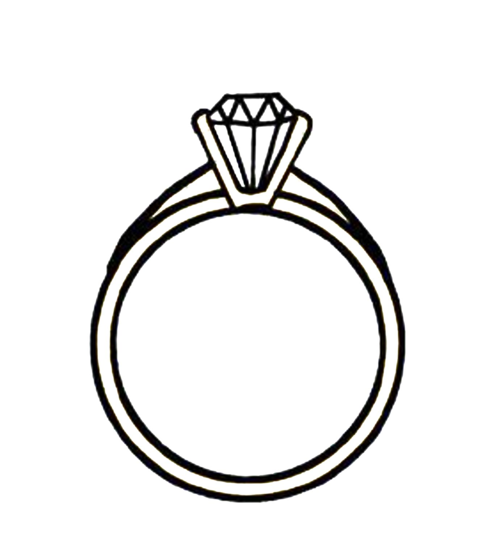 Pin by Hendro birowo on elegant wedding ring sets.