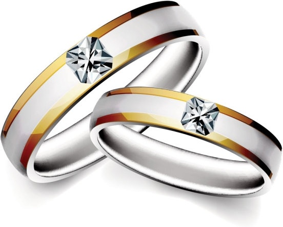 Free wedding ring clip art images free vector download.