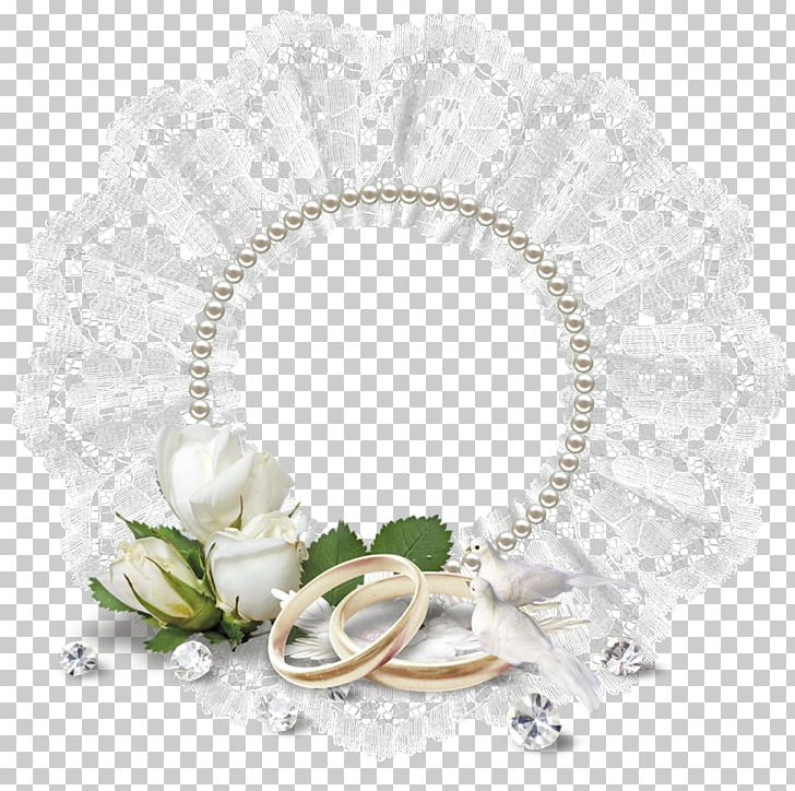Wedding Ring Flower Bouquet PNG, Clipart, Border, Border.