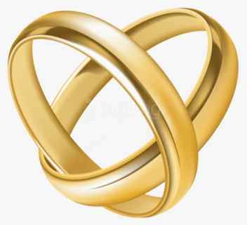 Free Wedding Ring Clip Art with No Background.