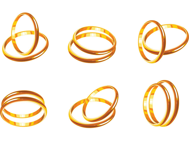 Free Art Wedding Rings, Download Free Clip Art, Free Clip.