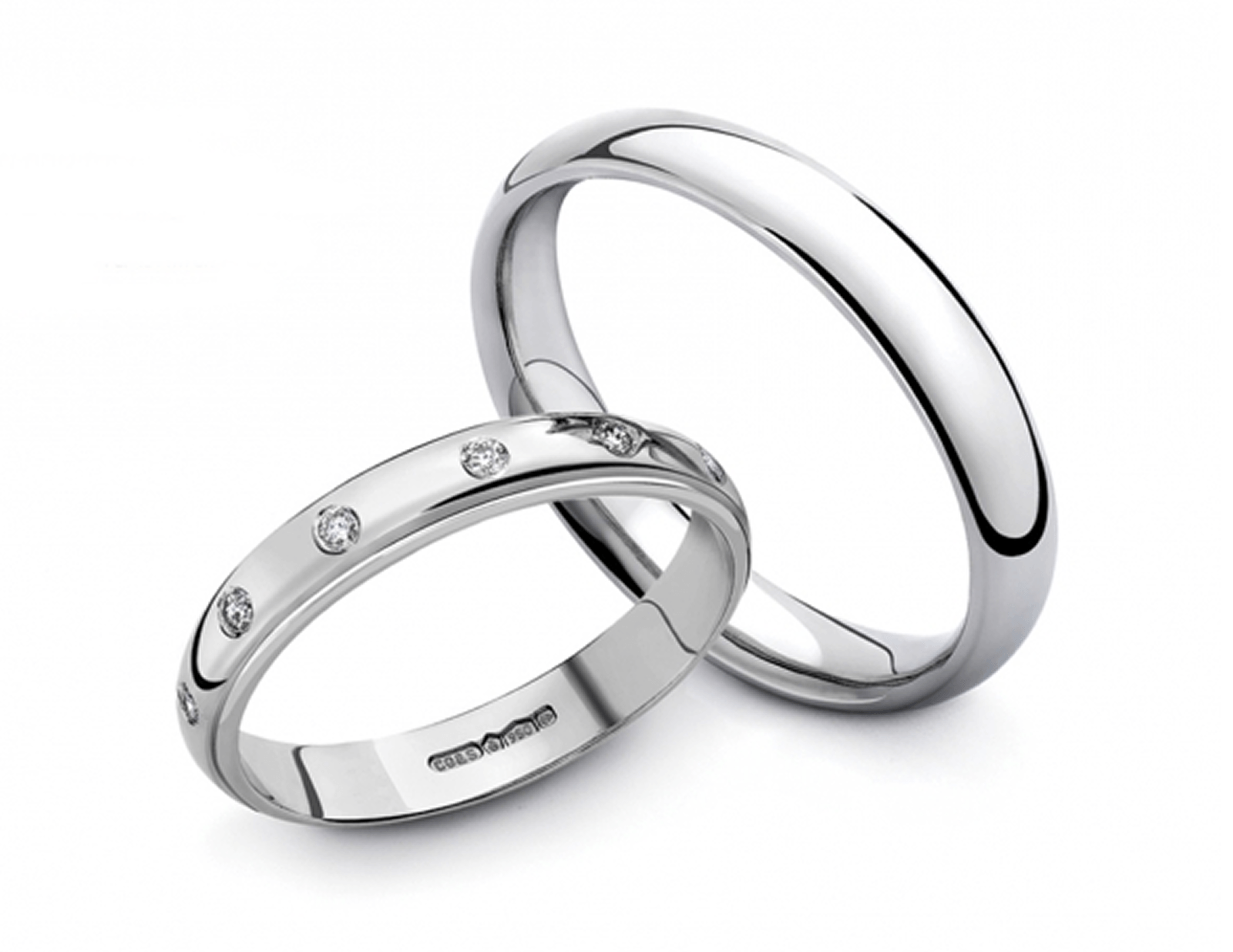 Wedding Rings Clipart Png