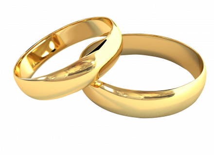 Linked Rings Clipart Wedding Ring Clipart, Wedding Ring Sets Clip.