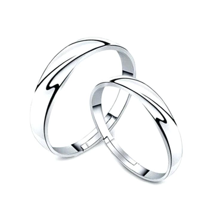 1293 Wedding Rings free clipart.