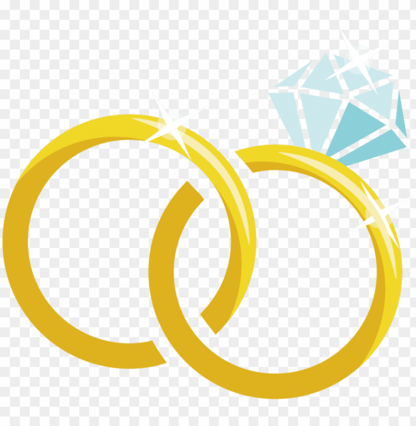 wedding ring png clipart1.