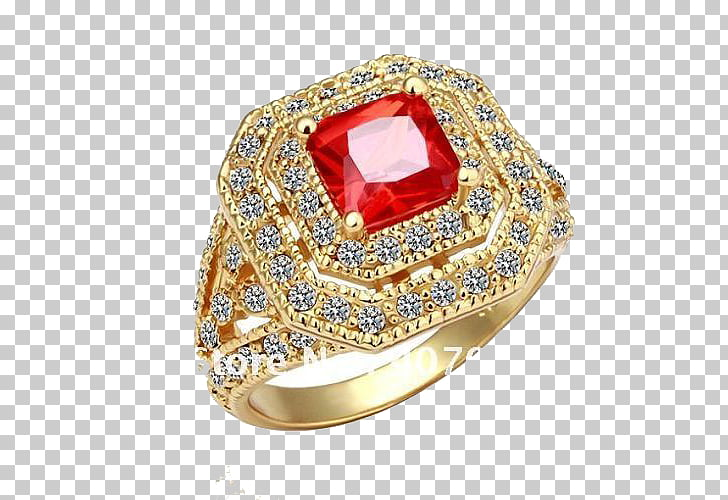 Wedding ring Jewellery Colored gold, Gold Rings Free , gold.