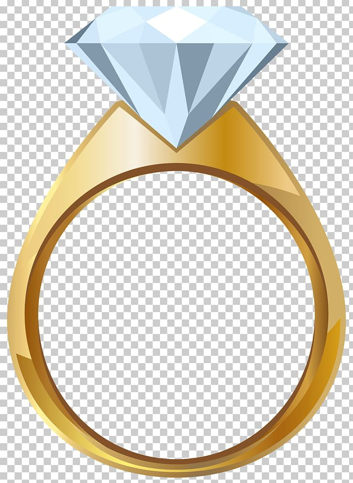 Wedding Ring Gold Engagement Ring PNG, Clipart, Body Jewelry, Circle.
