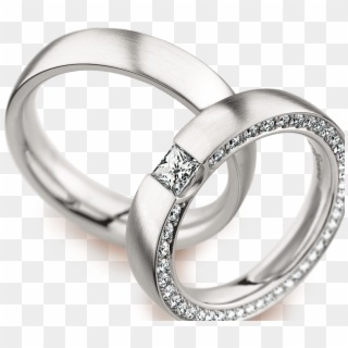 Wedding Rings PNG Transparent For Free Download.