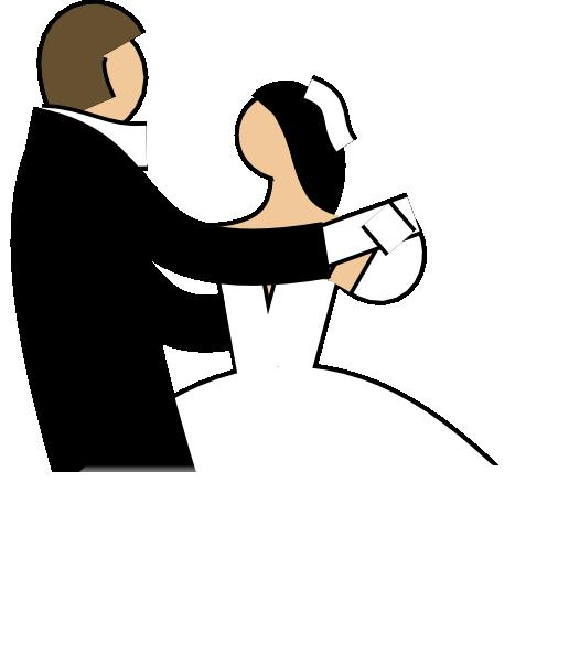 Wedding Male clipart.