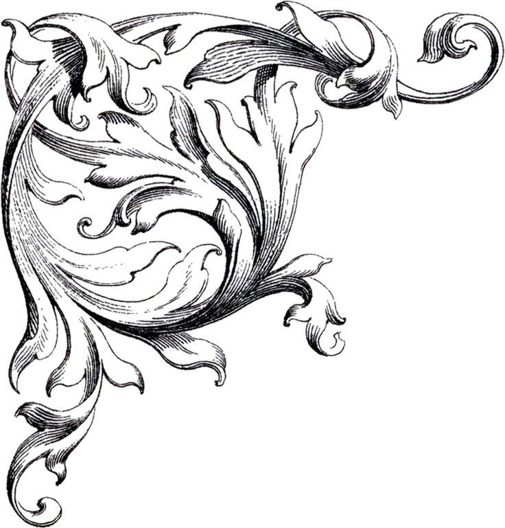 Free Wedding Clip Art Scrolls Wedding Scroll Clipart.