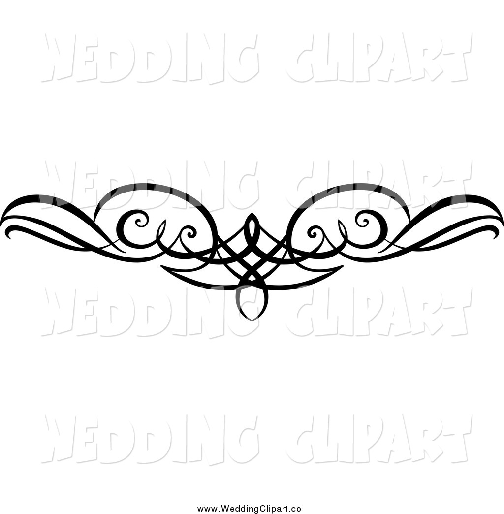 406 Flourishes free clipart.