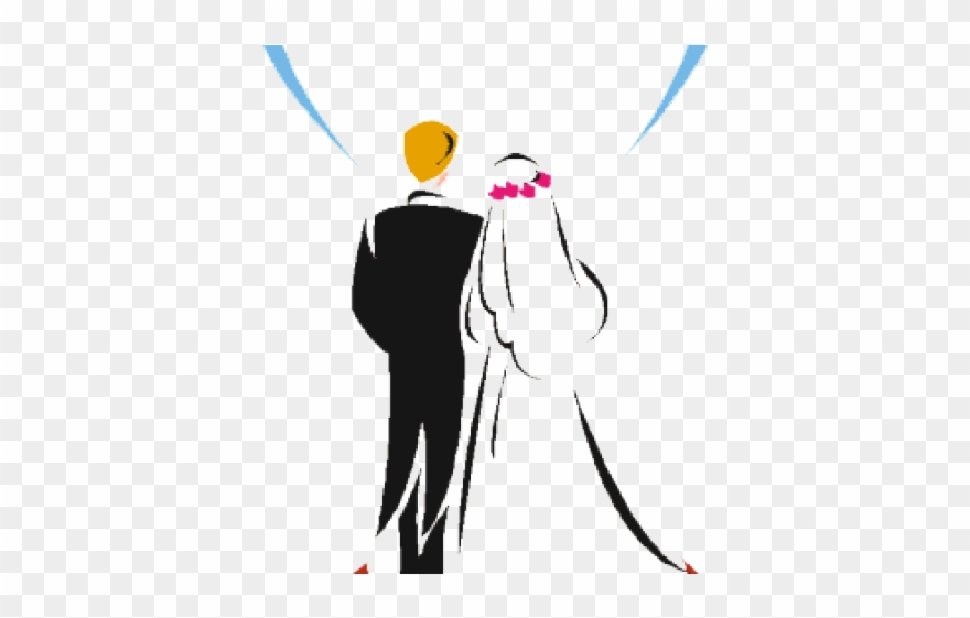 Honeymoon Clipart Two Heart.