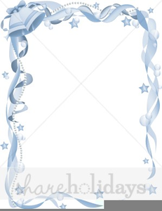 Free Wedding Shower Clipart Borders.