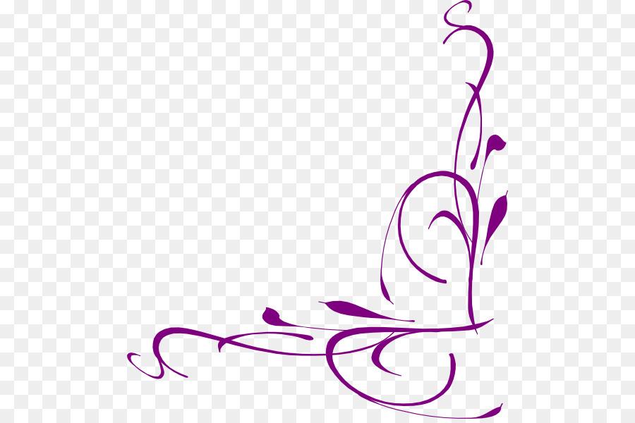 Floral Wedding Invitation Backgroundtransparent png image & clipart.