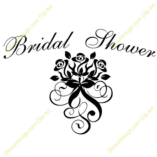 34+ Wedding Shower Clip Art.