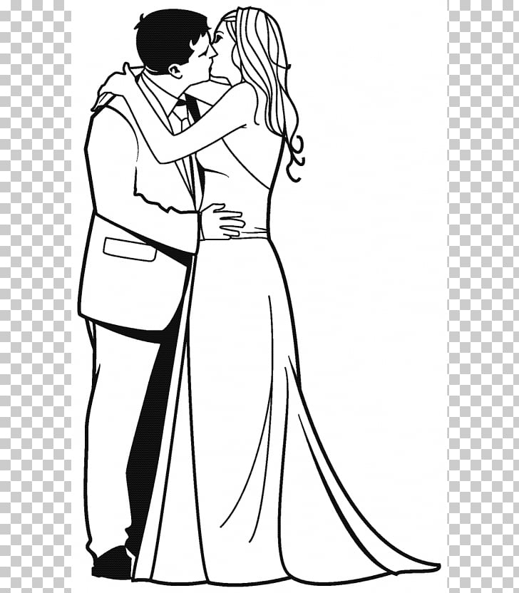 Drawing , wedding sign PNG clipart.