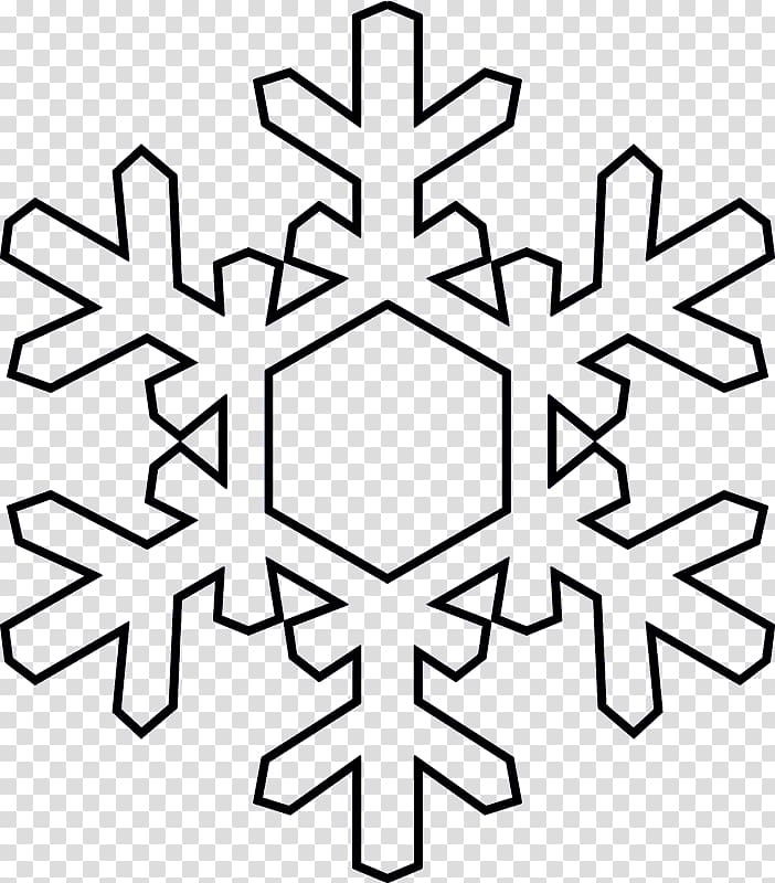 Snowflake , snow flake transparent background PNG clipart.