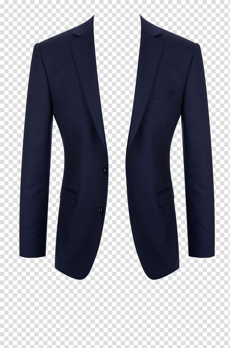 Blazer Button Sleeve Tuxedo M., navy blue Wedding.